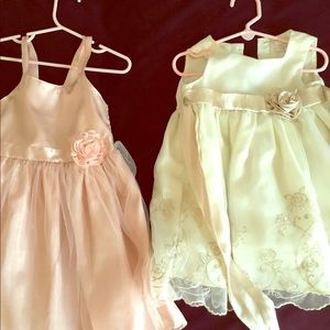 Other - Beautiful little girl dresses ❌SOLD❌